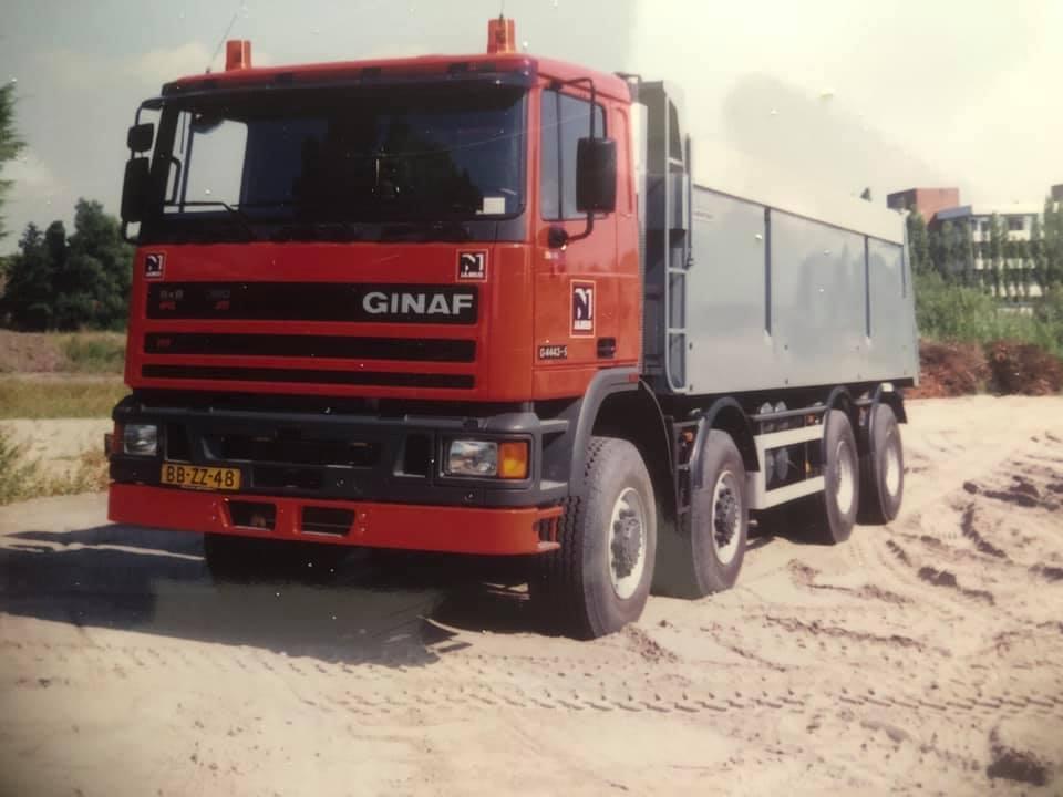 GINAF-Marcel-Loos-chauffeur