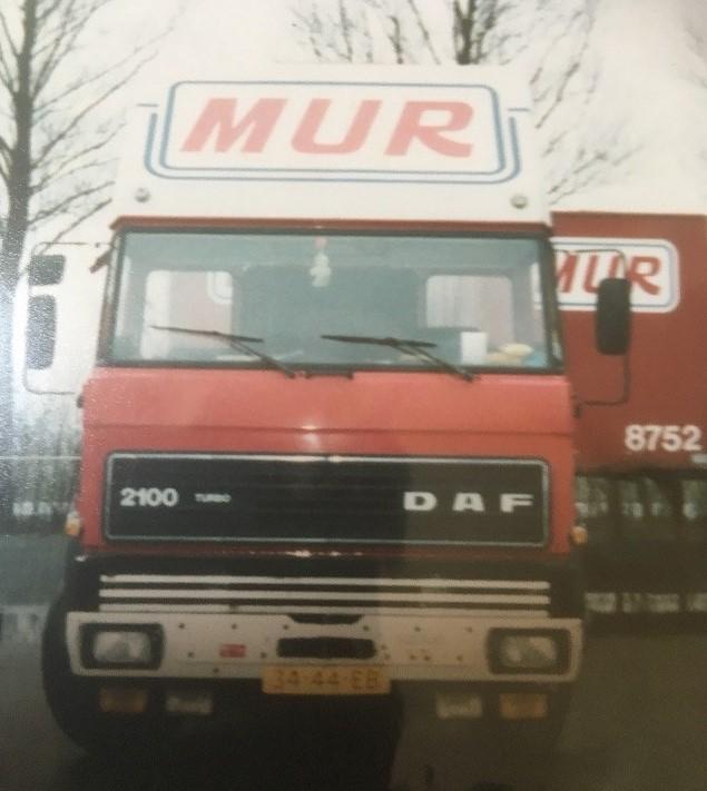 0-Piet-de-Boer-Daf-2100--Mijn-beginnerswagentje