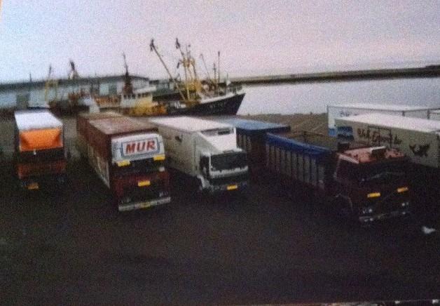 Piet-de-Boer--Urker-haven-