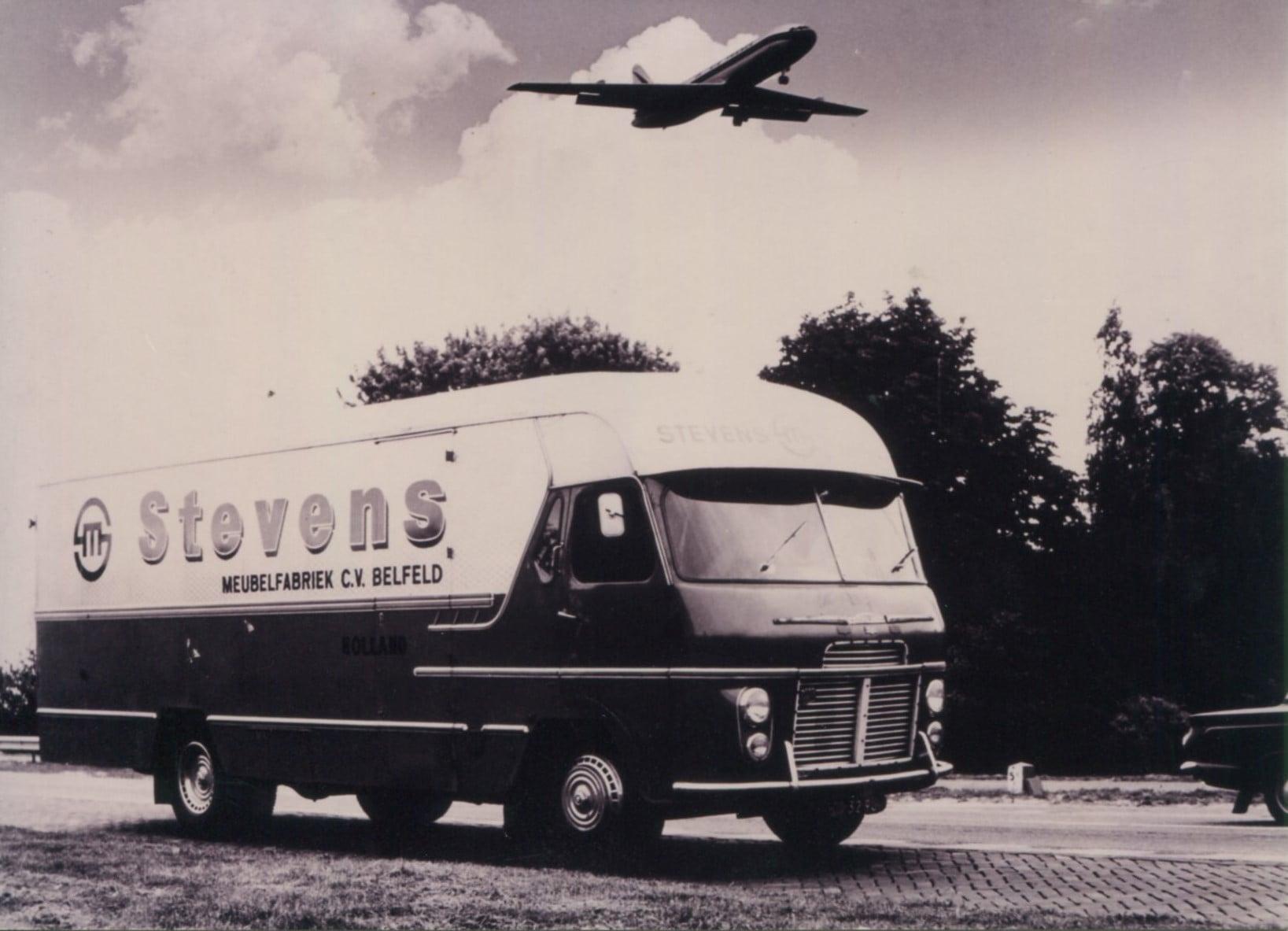 Archief-Deckers-carrosserie-Leiden