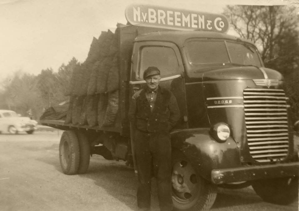 H-V-Breemen--Haarlem-metde-Dodge--Bert-Klanderman-archief