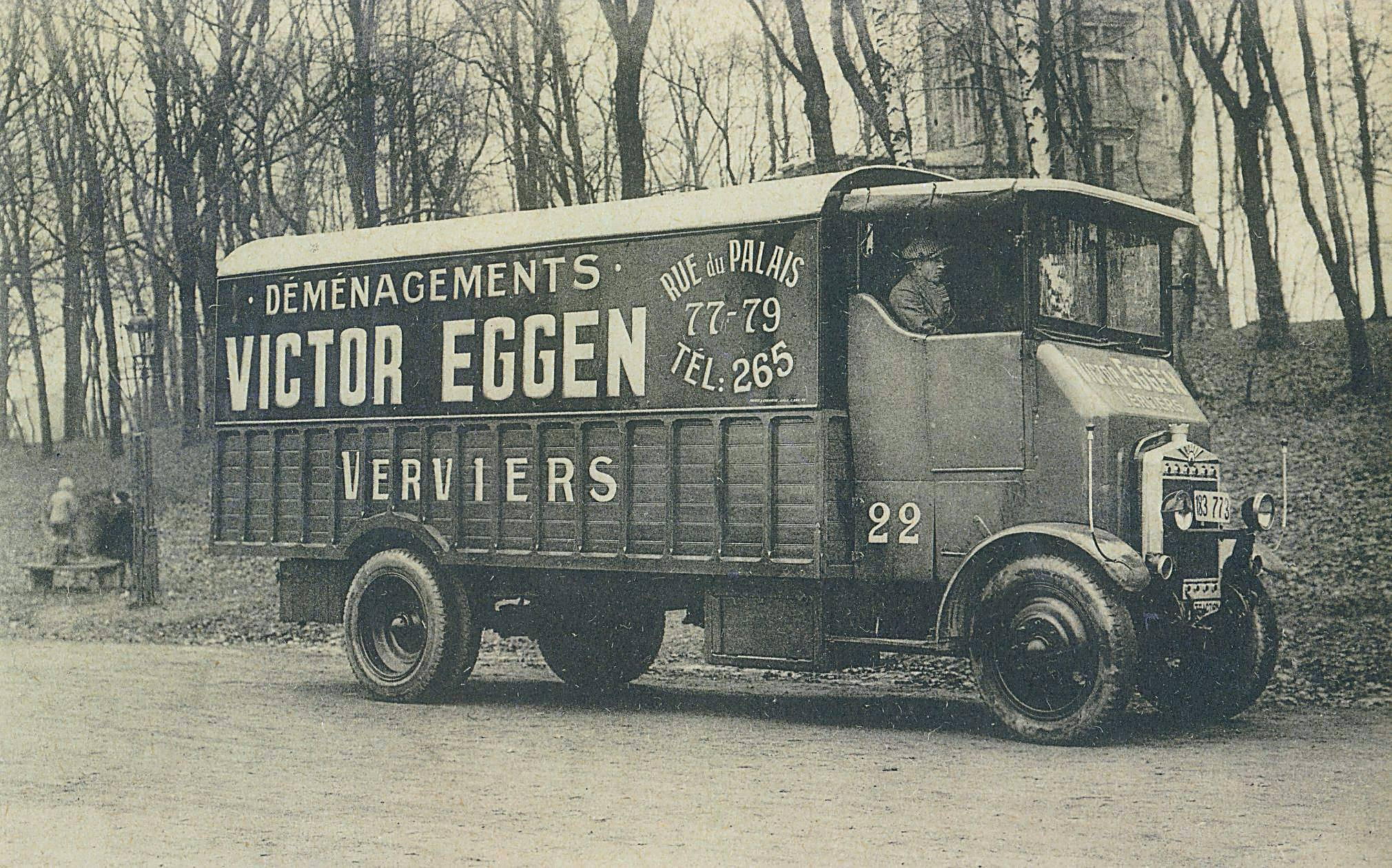 Victor-Eggen-