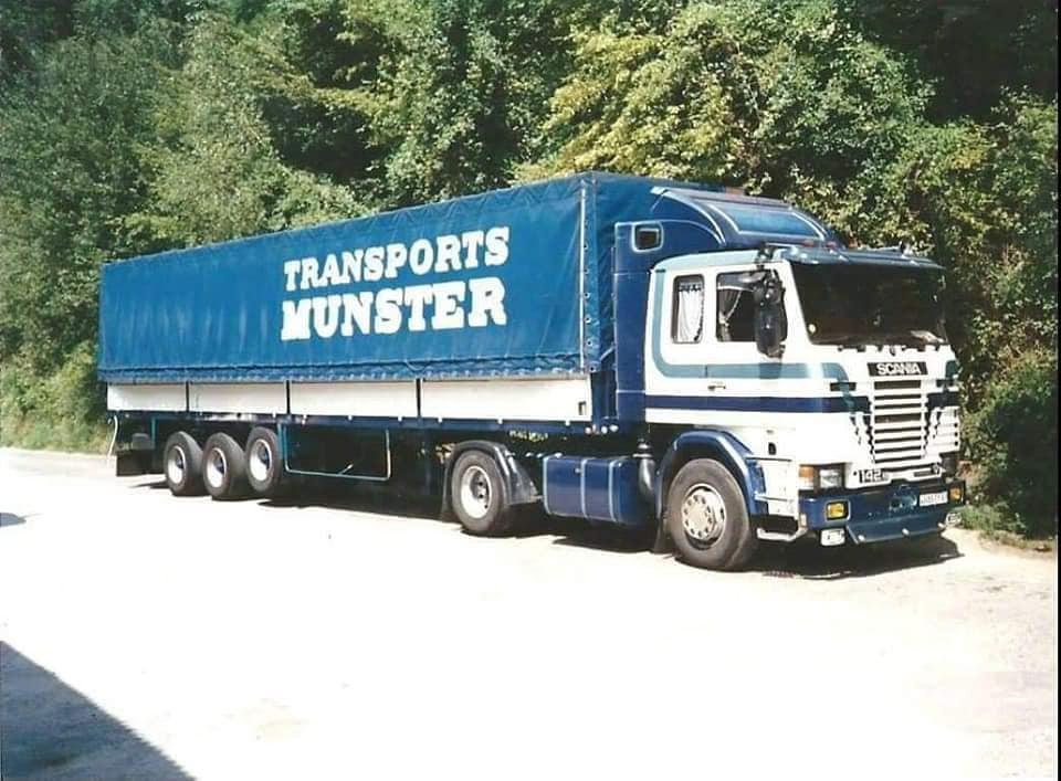 Scania-142