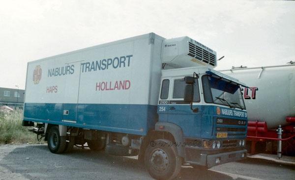 Daf-2100-Koelwagen