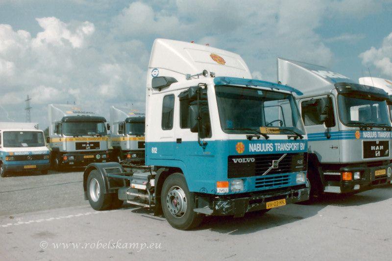 Volvo-MAN
