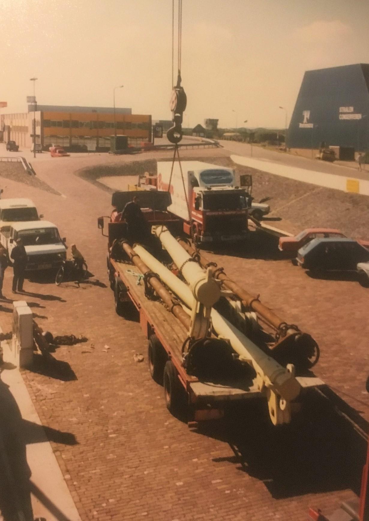 Mercedes--In--Den-Helder-op-de-haven-25-Piet-de-Boer-archief-(12)