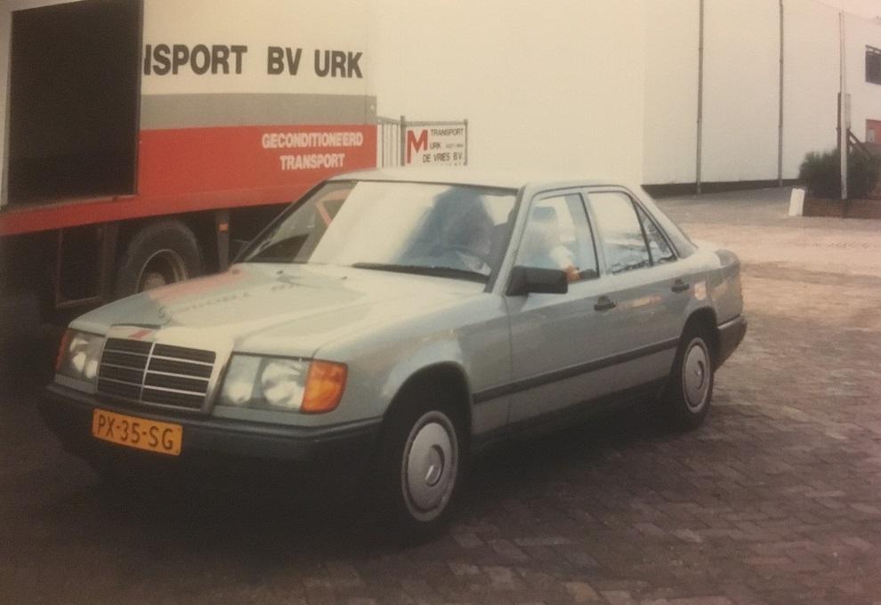 Mercedes-ook-als-prive-wagen-Piet-de-Boer