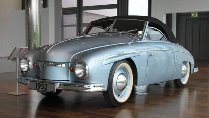 Volkswagen-Rometsch-Beeskow-Cabriolet-1952--