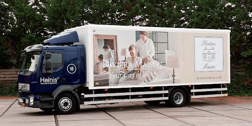 Volvo-bakwagen