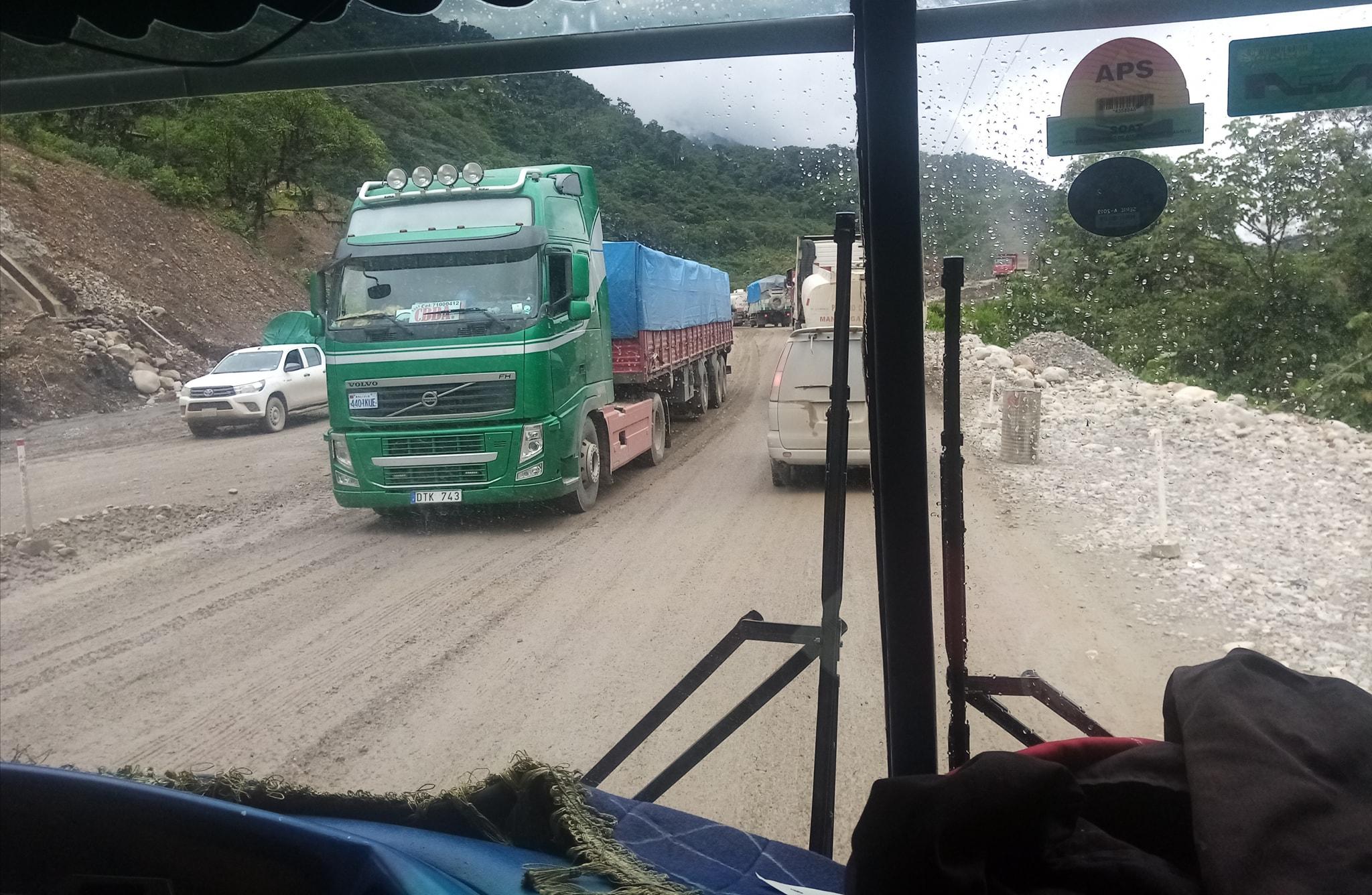 Bolivia--zijn-tweede-leven
