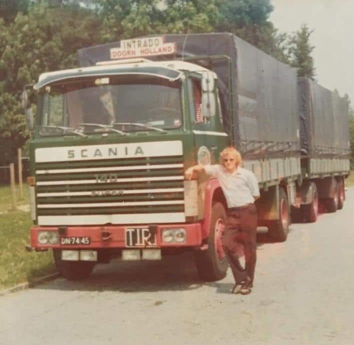 Scania-V8-Arie-van-der-Voort-foto