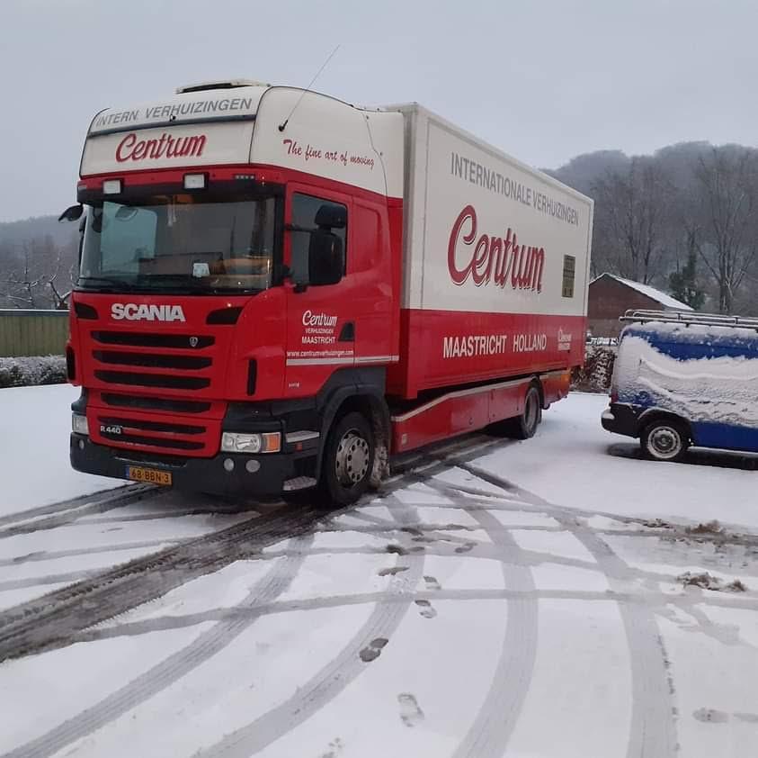 Scania-R440