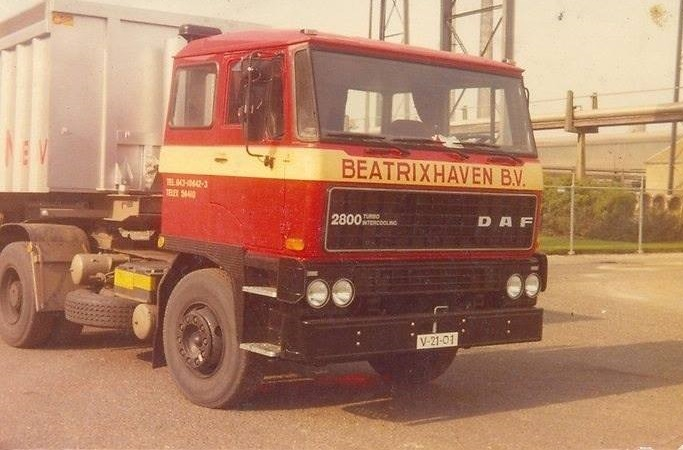 DAF-2800-1