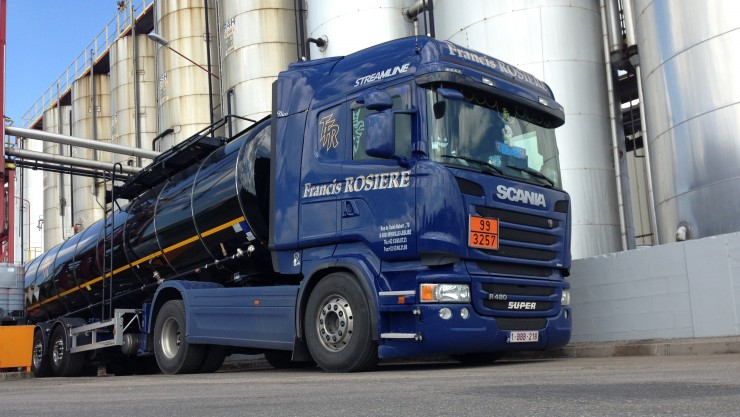 Scania-ipac