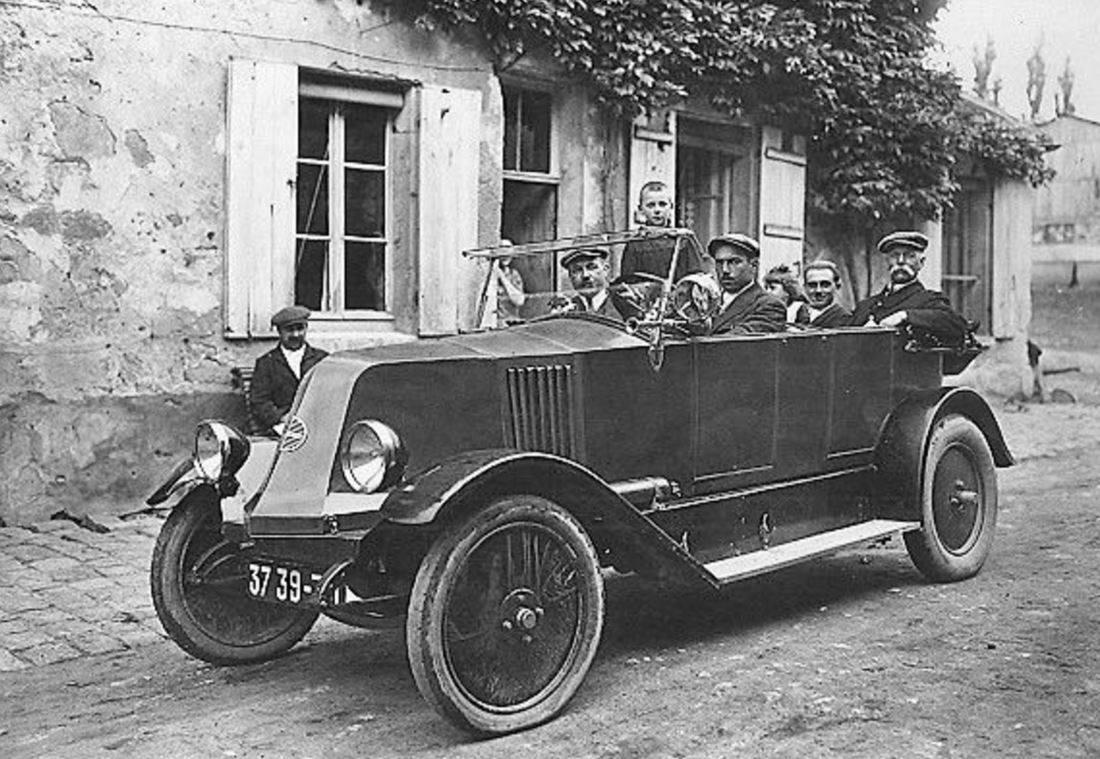 Renault-KZ