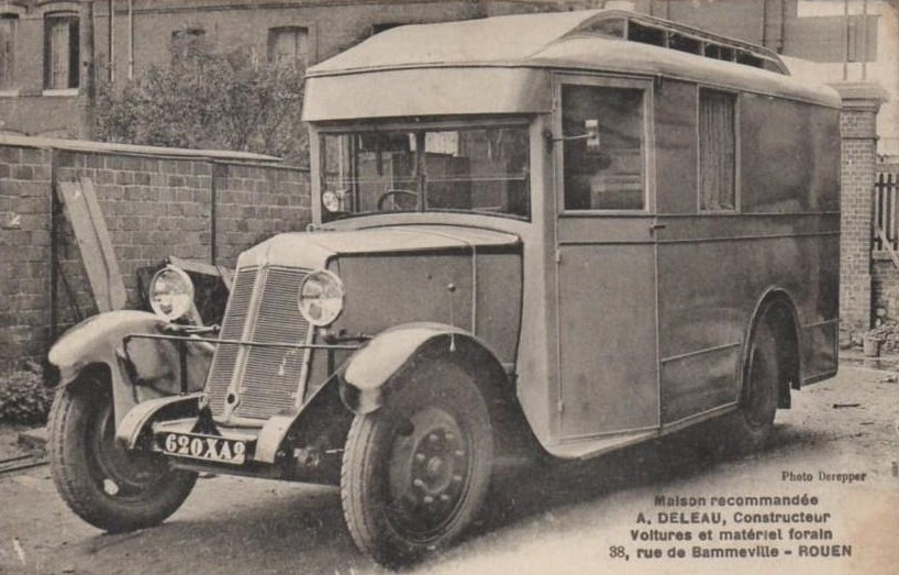 Renault-busses