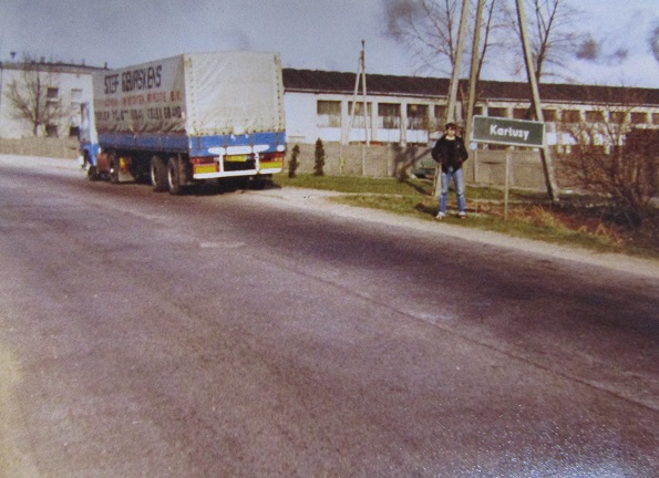 40-jaar-geleden-1e-voedsel-transport-vanuit-Tegelen-naar-Gdansk-in-Polen