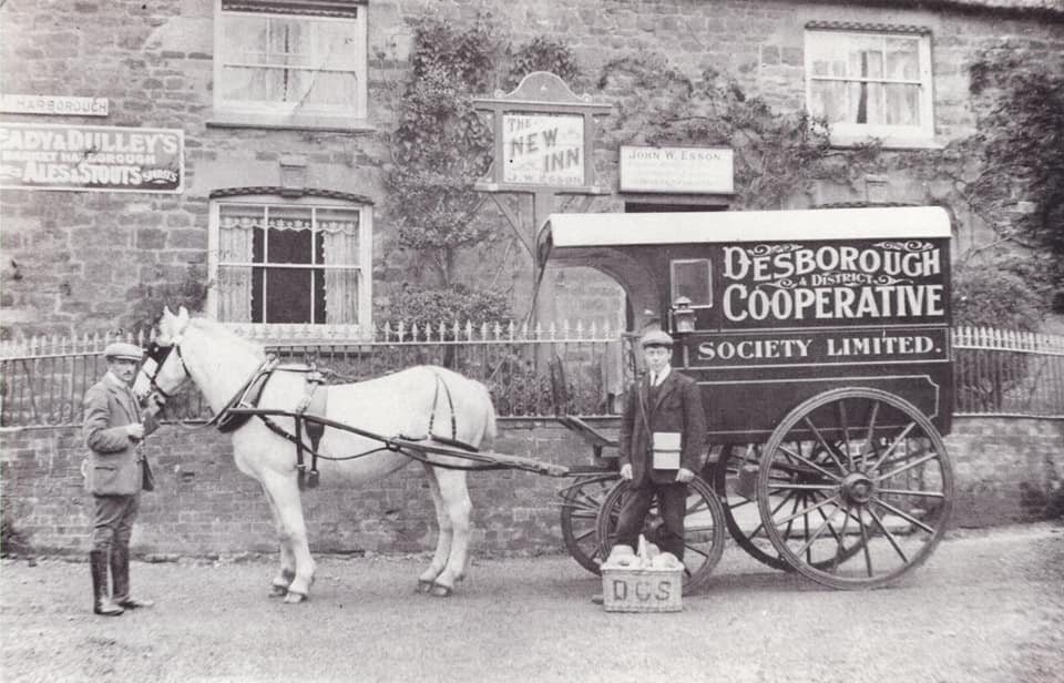 UK-Horse-transport-Richard-Anthony-Dickinsons-archive-(16)