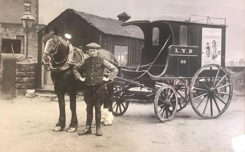 UK-Horse-transport-Richard-Anthony-Dickinsons-archive-(9)