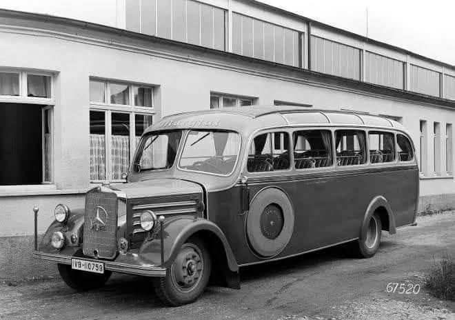 Mercedes-0-302-
