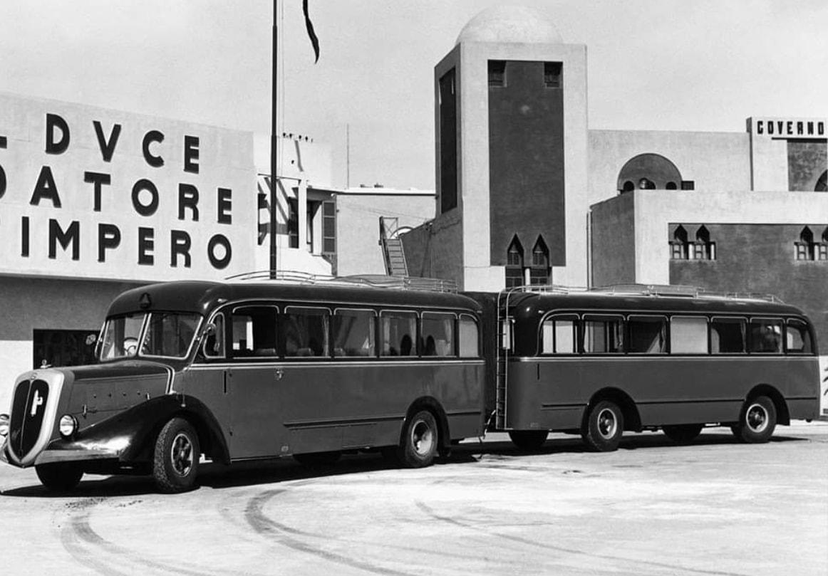Saurer-busses