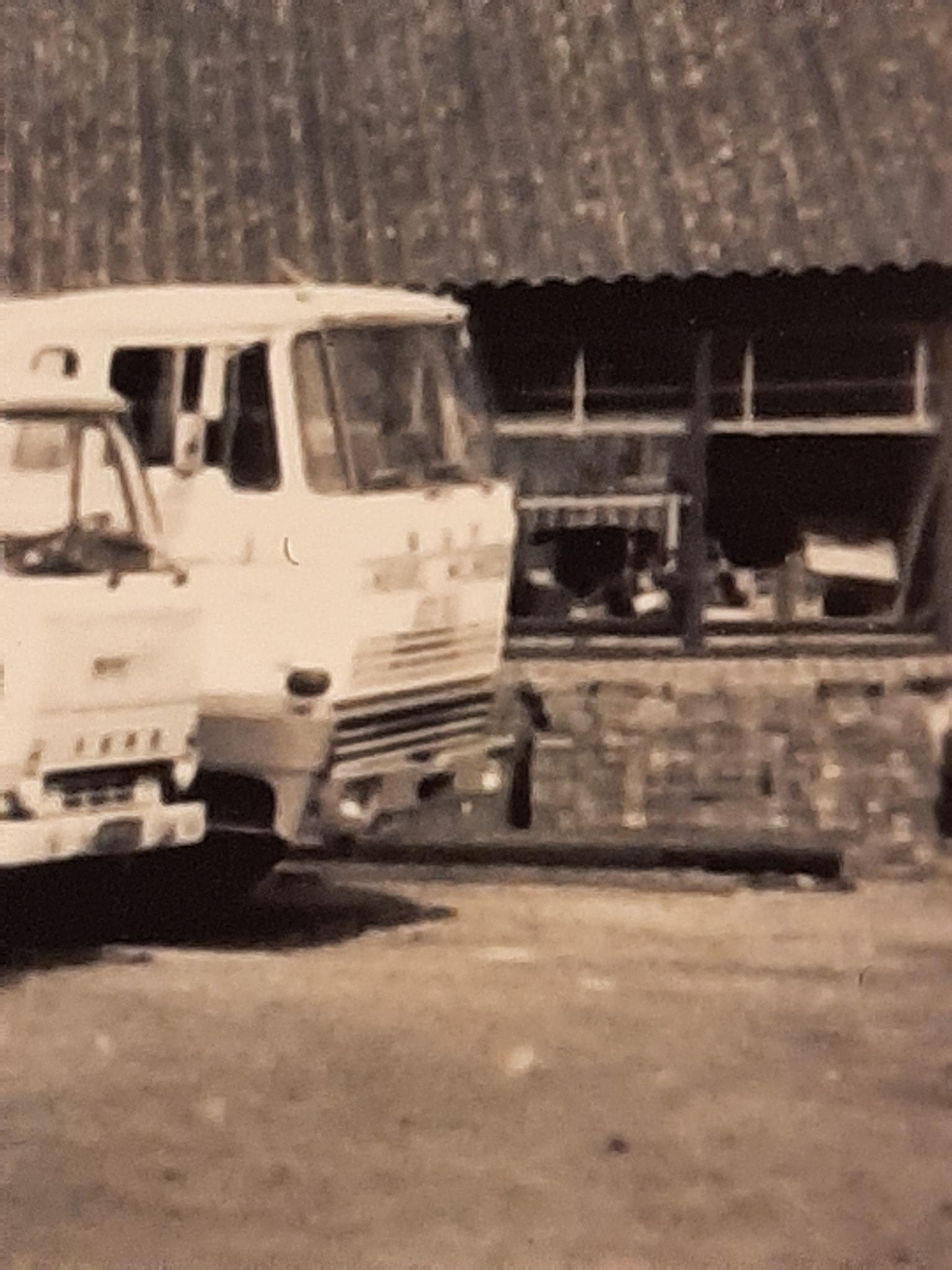 Ford-Daf--Marcel-Bouten-archief