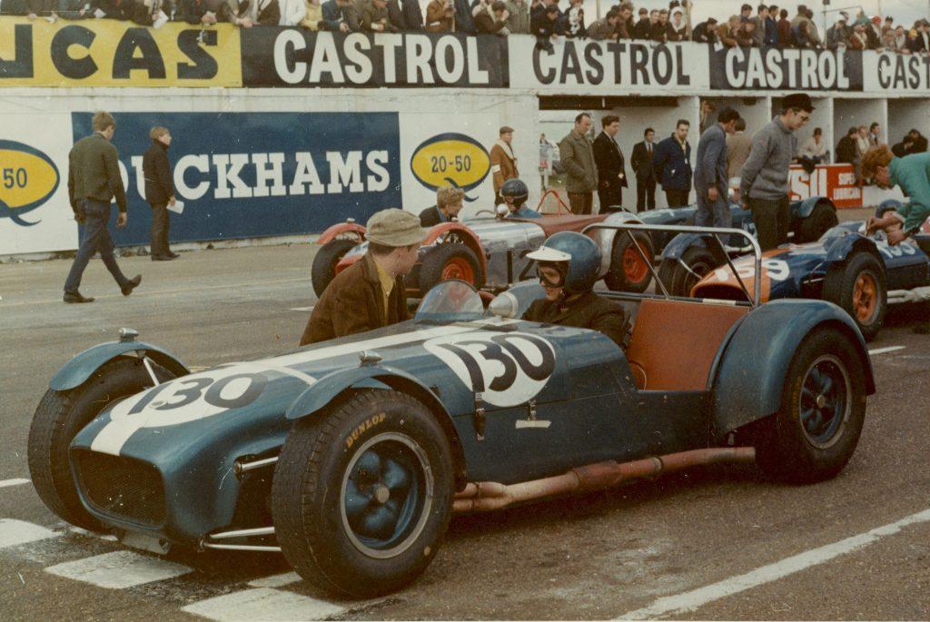Lotus--37-Snetterton-23-April-1967-