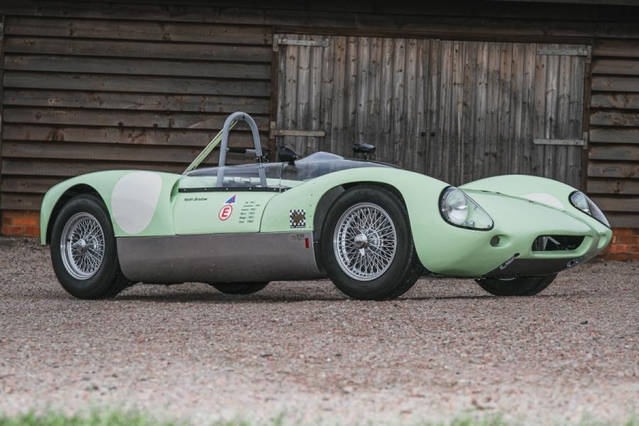 Lotus-19--1960