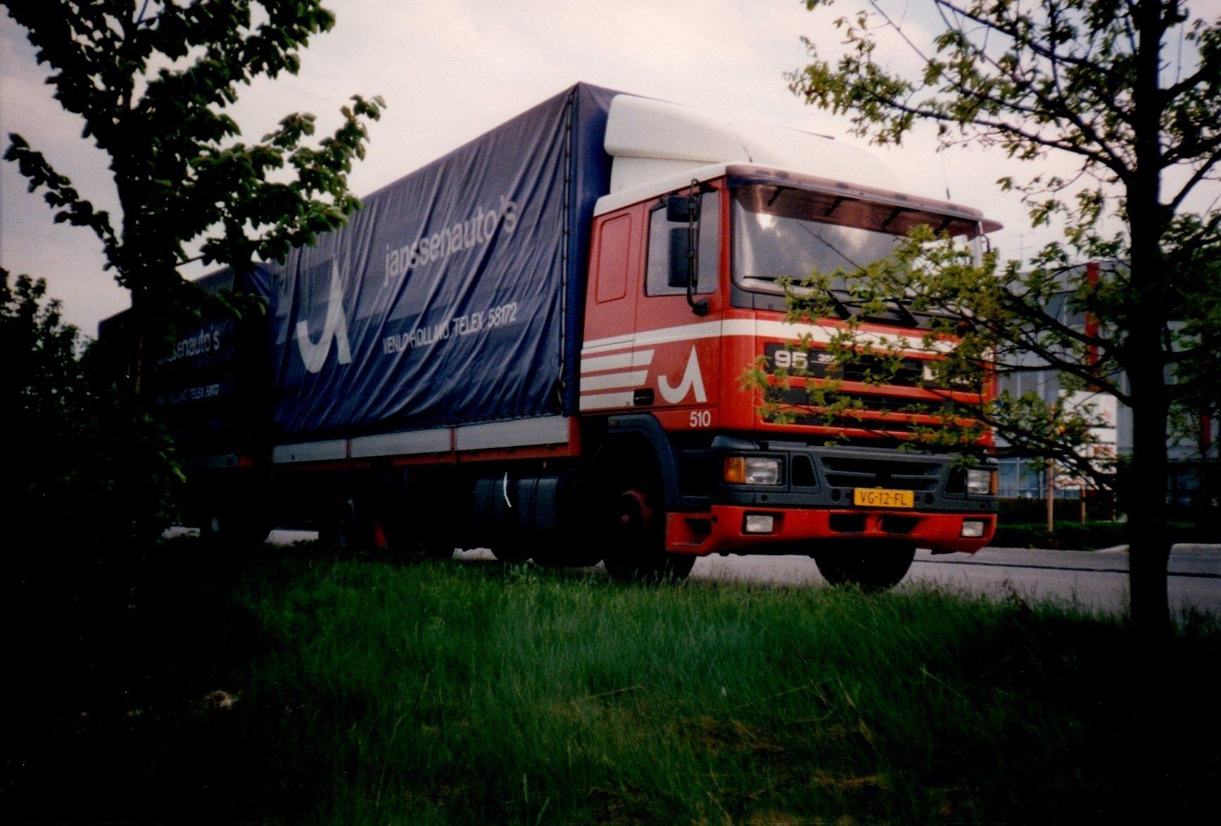 DAF-95-Ron-Wijnhoven-foto