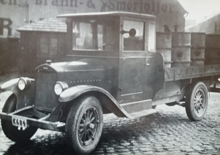 Volvo-1928