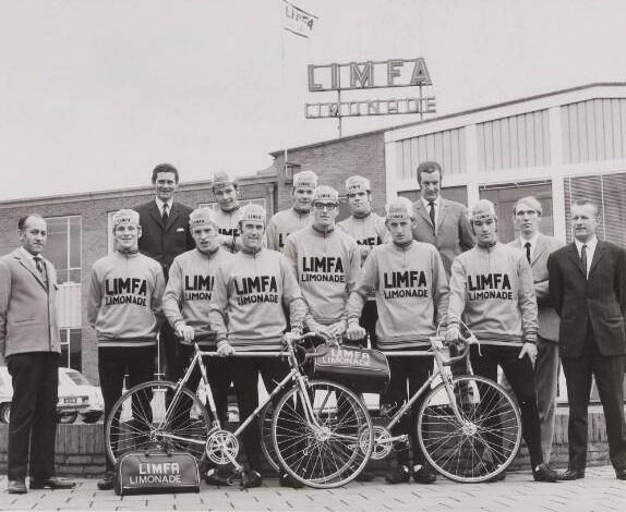 Limfa-wielerploeg