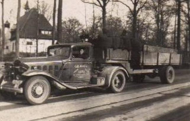 eerste-wagen