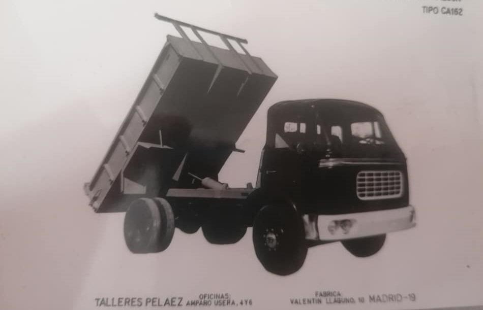 Barreiros-Halcon-Type-CA-162