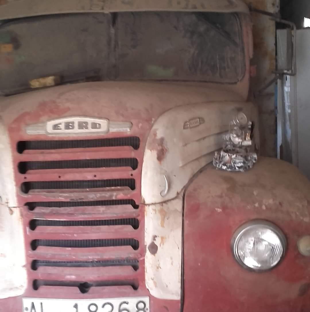 EBRO--Diesel