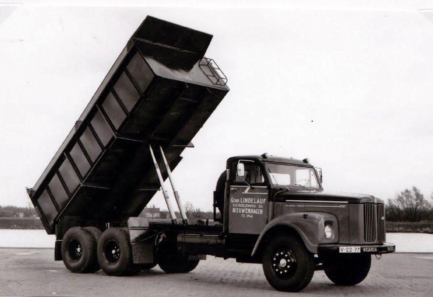 Lindelauf-Scania-Vabis-6X4