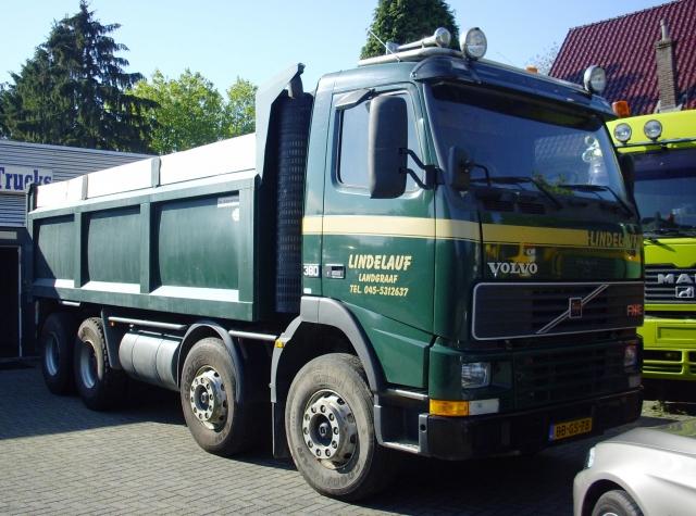 Lindelauf-Volvo