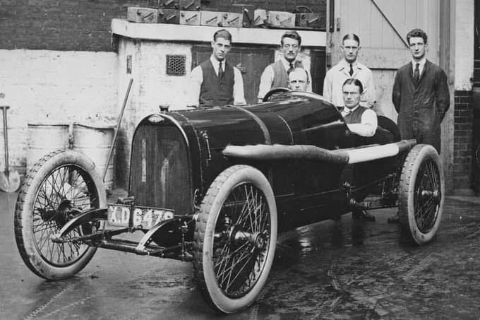 Opel-racing