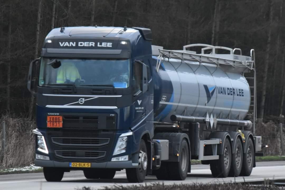 Volvo-in-de-nieuwe-kleur