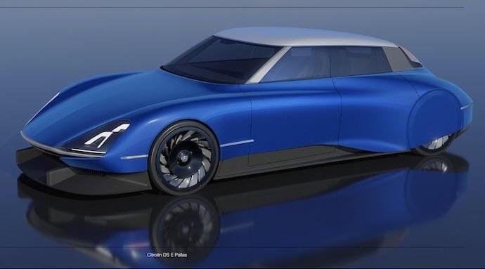 Citroën-DS-2020-concept