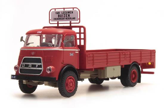 DAF-Kikker-model