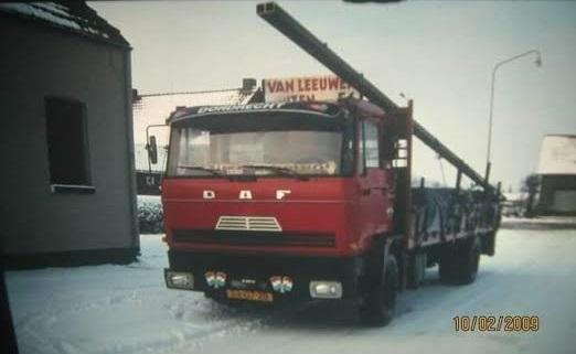 DAF-de-eerste-wagen-van-Harrie-Vroegop-in-1979---