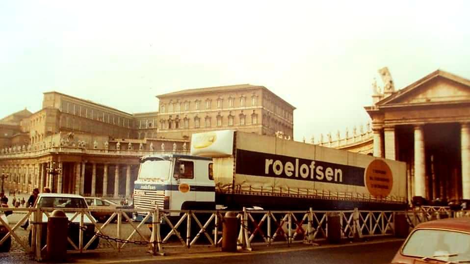 Rome-