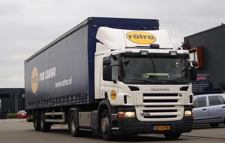 Scania-R280