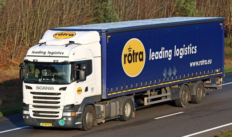 Scania-R410