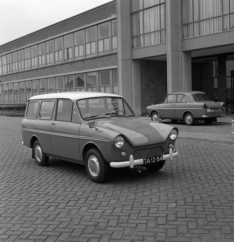 DAF-600-in-Eindhoven
