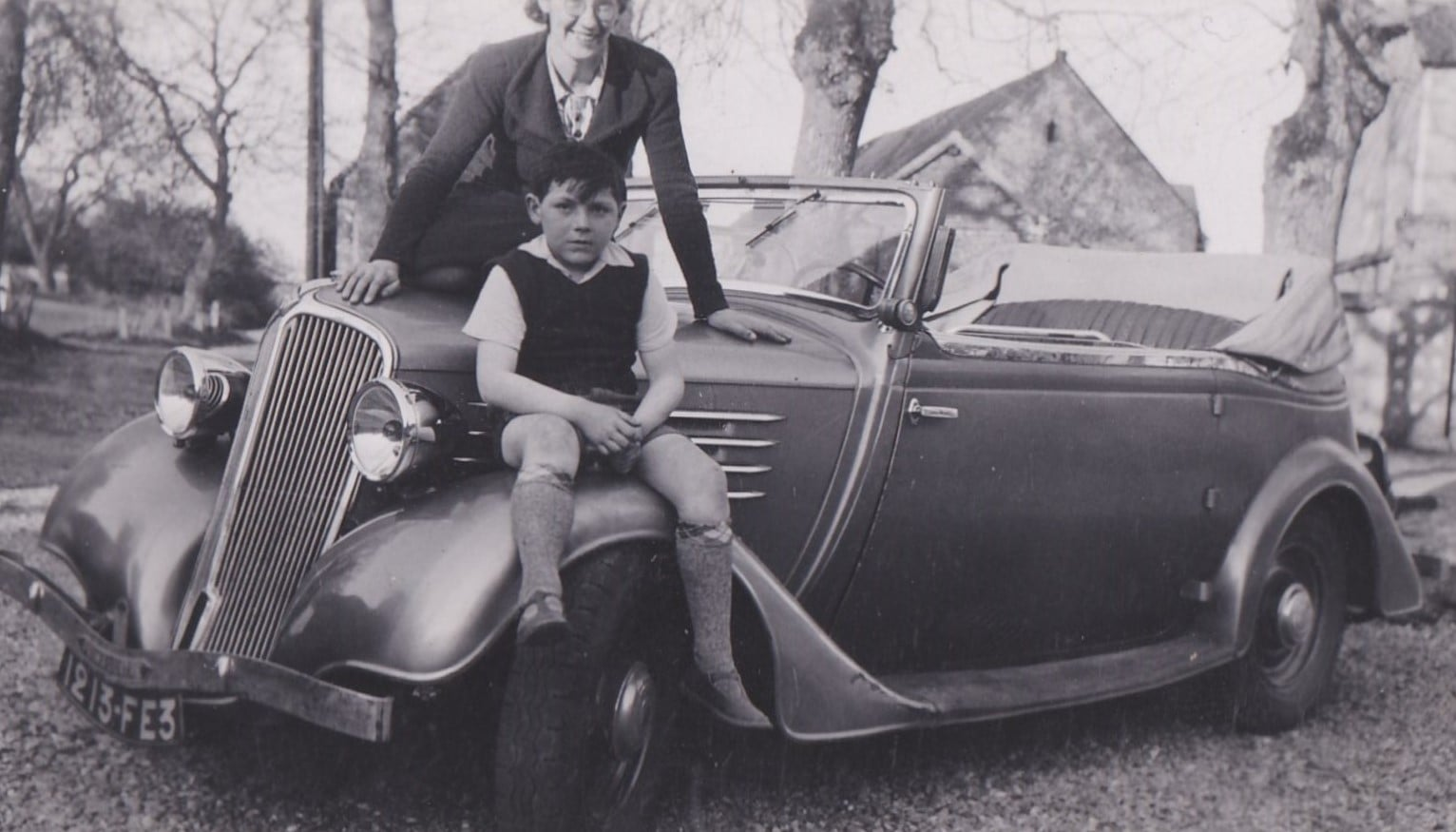 Peugeot-203-Cabriolet