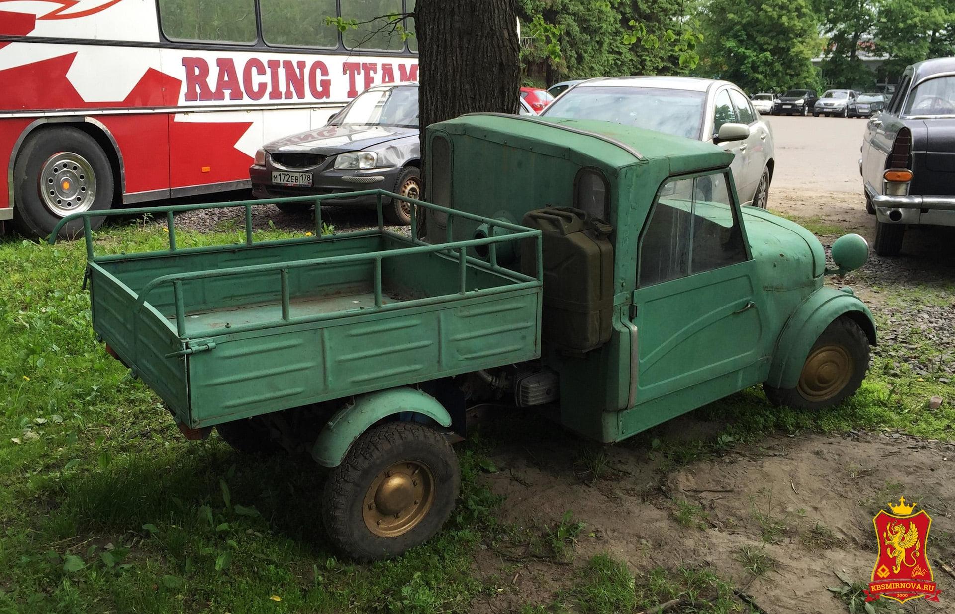 SMZ-S3-A-Pickup--Russia--(1)