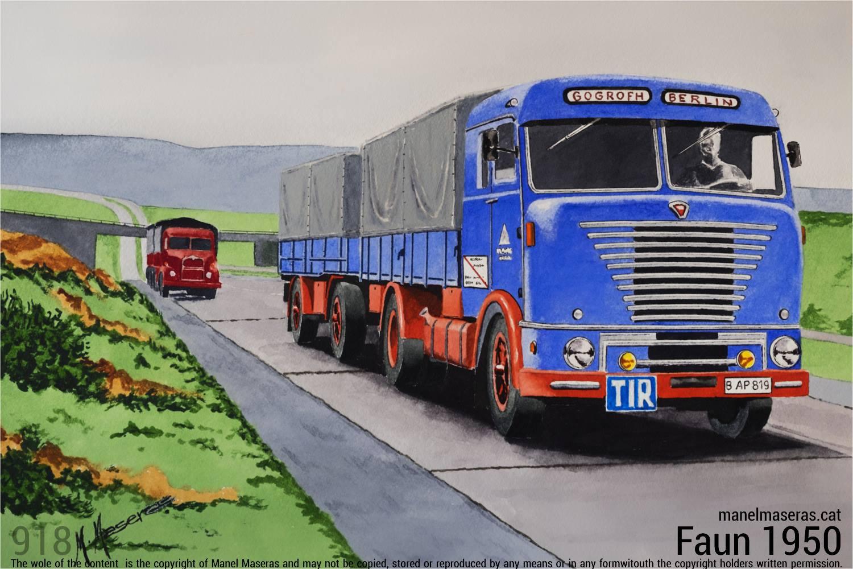 Faun-1950-1