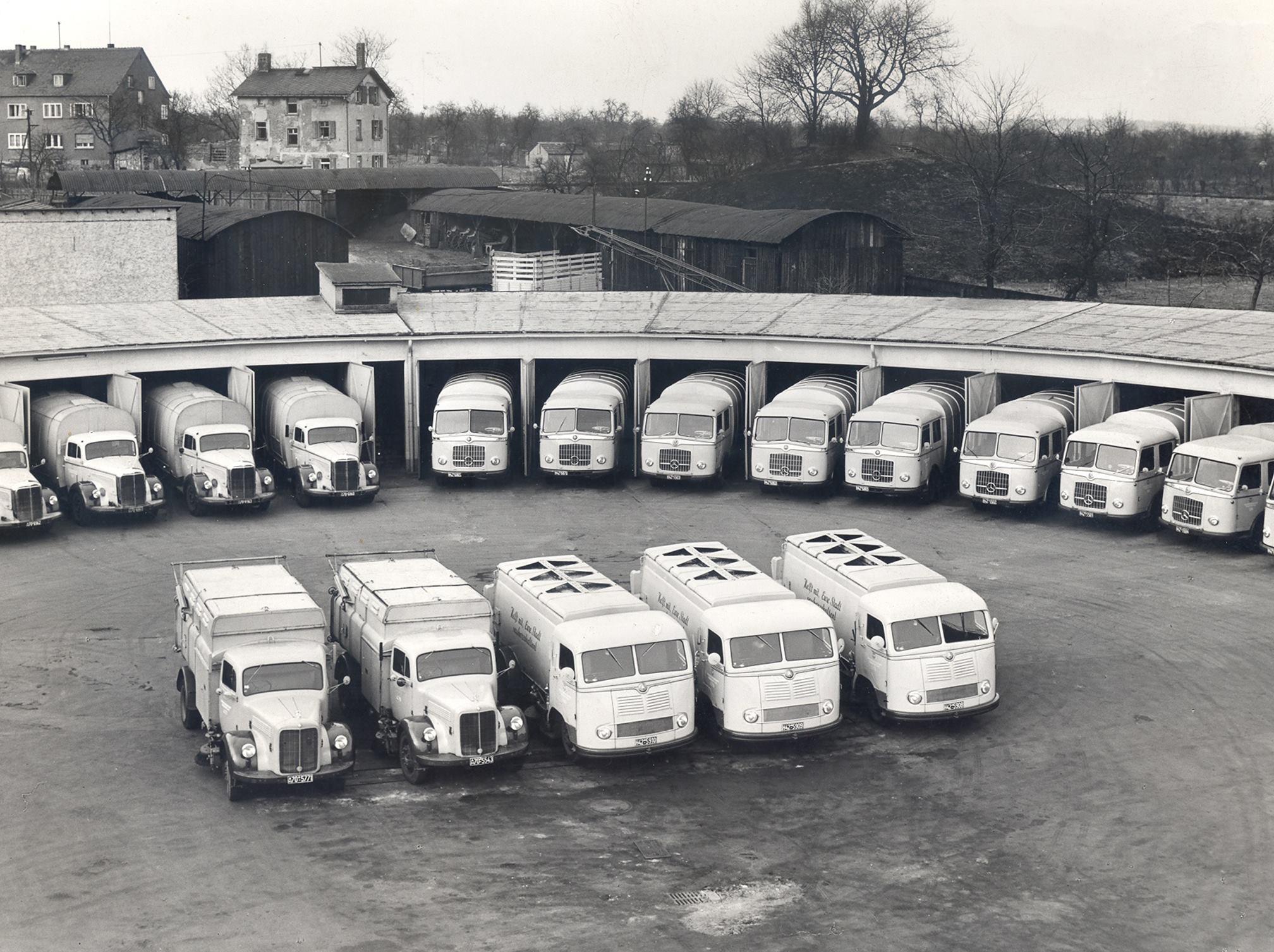 1954-Frankfurt-Bornheim-Luisenhof-Stadtreinigungsamt