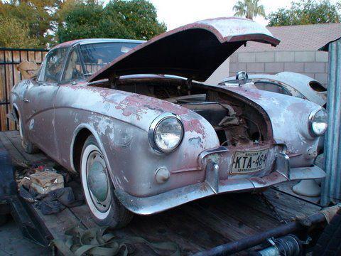 Coachbuilt-Beetle-1958-Rometsch-Lawrence